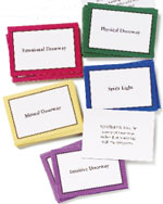 Self Mastery game doorway diviniation cards